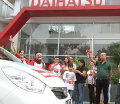 Astra Daihatsu Serpong Photos