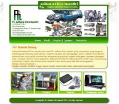 Herman Web Design Photos
