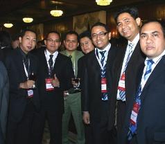 Visar Group Photos