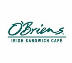 O'Brien Sandwich Photos