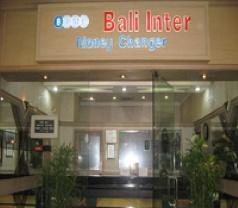 Bali Inter Money Changer Photos