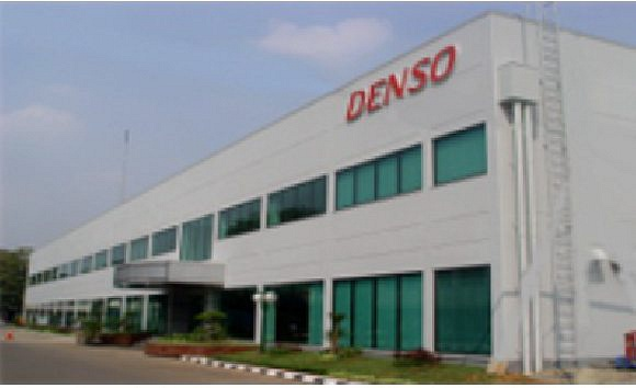 Denso Indonesia Corp PT