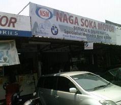 Naga Soka Motor Photos