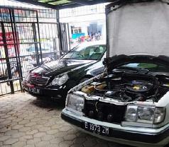 Bengkel Advance Motor Sport (AMS) Photos