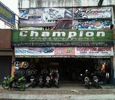 Champion Motor Photos