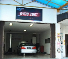 Lestari Motor (RS Tuning) Photos