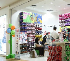 Crocs Kids Photos