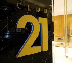 KELAB 21 RETAIL, PT Photos