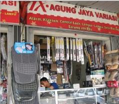 Agung Jaya Variasi Photos
