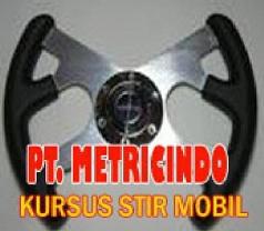 PT. Metricindo Photos