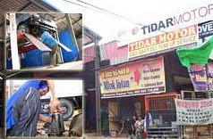 Tidar Motor Photos