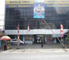 STIE Bisnis Indonesia Photos