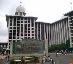 Masjid Istiqlal Photos