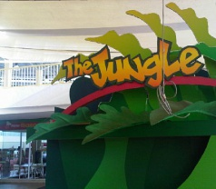 The Jungle Photos