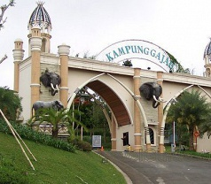 Kampung Gajah Photos