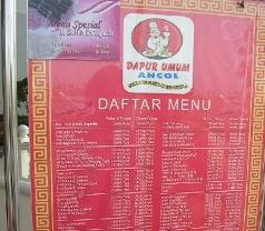 Dapur Umum Ancol Seafood Photos