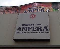 Warung Nasi Ampera Photos