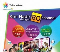 TelkomVision Photos