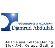 Drs. Djamrud Abdullah Public Accountant Photos