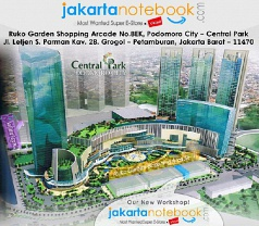 Jakarta Notebook, PT Photos