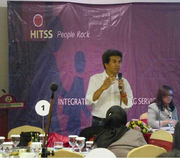 PT. Hitss Sumber Daya Nusantara Konsultan