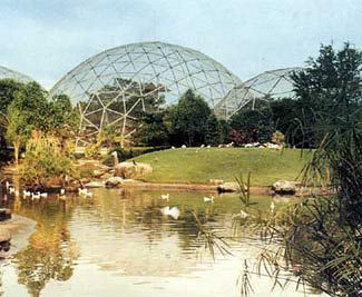Taman Burung Taman Mini