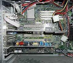 Saga Computer Photos