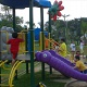 Taman Jogging Kelapa Gading