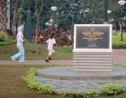 Taman Jogging Kelapa Gading Photos