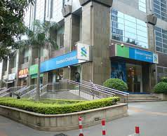 Standard Chartered Bank Consumer Banking Operation Photos