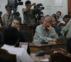 Himpunan Konsultan Hukum Pasar Modal (HKHPM) Photos