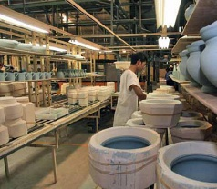 Indonesian Ceramic Industry Association  (ASAKI) Photos