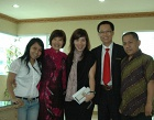 Asita (Association of the Indonesia Tour & Travel Agencies) Photos