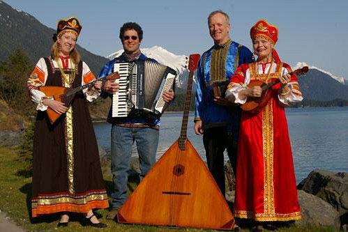 Rusian culture