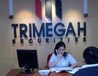TRIMEGAH SECURITIES, Tbk, PT Photos
