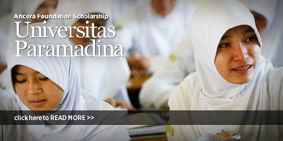Universitas Paramadina