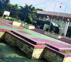 Binus University Photos