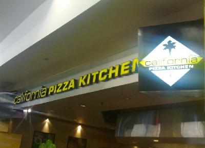 California Pizza Kitchen Jakarta Px