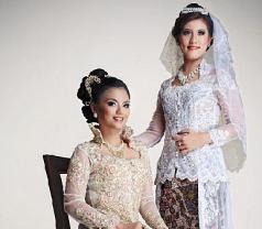 Nana Rias Pengantin Photos