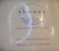 Shonan Japanese Restaurant Photos
