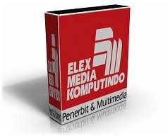 PT. Elex Media Komputindo Photos