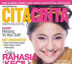 Bina Favorit Press PT ( Majalah Cita Cinta ) Photos