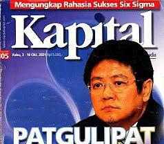 Bajomas Nusapermata PT ( Tabloid Kapital ) Photos