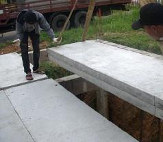 Hume Concrete Indonesia PT Photos