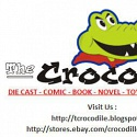 Crocodile Shop