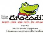 Crocodile Shop Photos