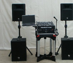 Intermezzo Sound System Photos