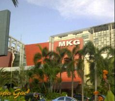 Mall Kelapa Gading Photos