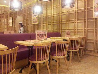 Cafe De Waraku