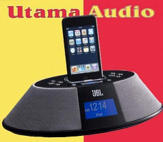 Utama Audio Toko Photos